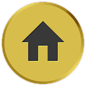 VM4 Gold Icon Set