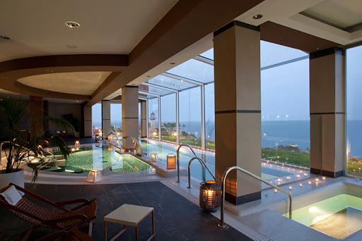 Hoteles con spa en malaga holiday world benalmadena costa del sol - Spas en malaga ...