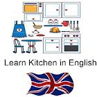 厨房词汇在英语 icon