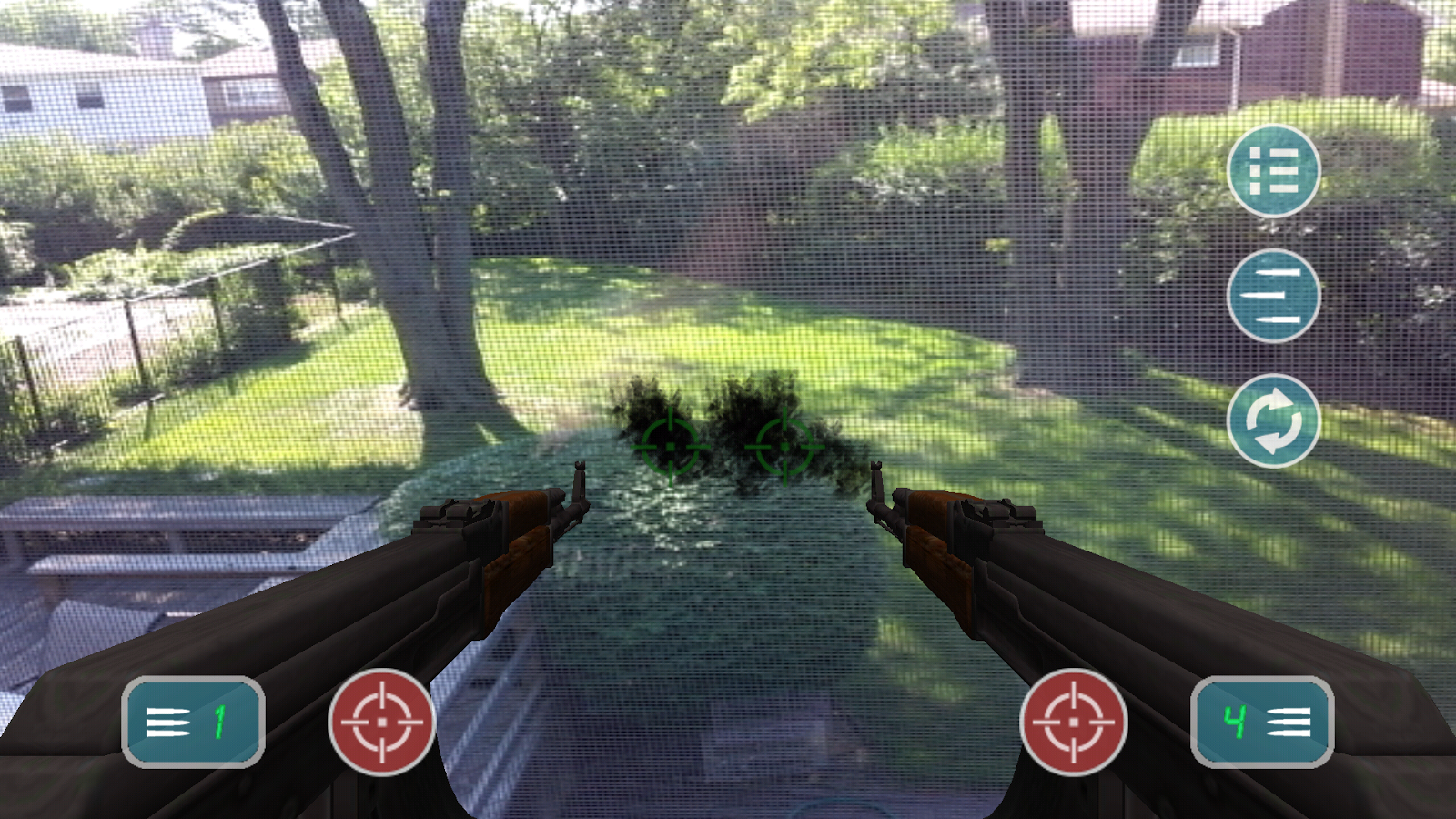 Guns AR Free - screenshot
