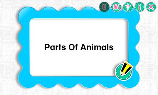PicDic - Animals Lite