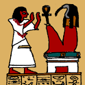 Egyptian Hieroglyphics 1 icon