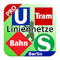 LineNetwork Berlin Pro icon