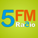5FM Radio icon