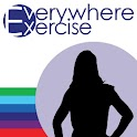 Everywhere Exercise – EvEx logo