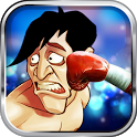 Boxing Game icon