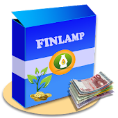 Finlamp Pocket Finance