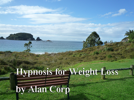 Hypnosis for Weight Loss Audio