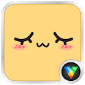 Yellow Cutie Live Wallpaper icon