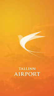 Tallinn Airport - náhled