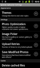 speedy uploader lite