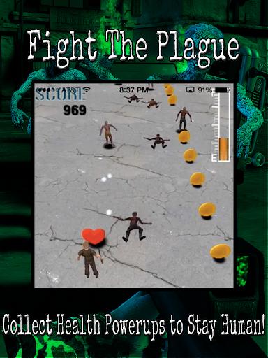 陸軍VS殭屍免費