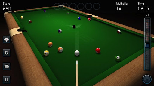 Free Download 3D Pool Game 1.0.0 apk