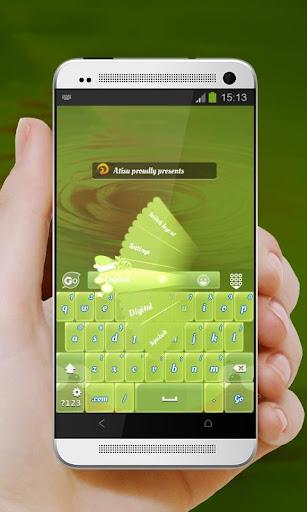 獼猴桃 GO Keyboard