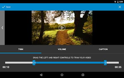 Video Editor Screenshot 16
