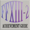 FFXIII-2 Achievement Guide logo