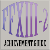 FFXIII-2 Achievement Guide