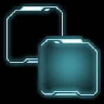EvolveSMS Glow Blue