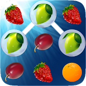 Swipe Fruits