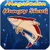 Megalodon Hungry Sharks Chase