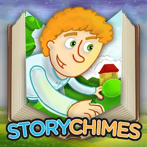 Jack and The Beanstalk SChimes 書籍 App LOGO-硬是要APP