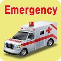 Emergency Sound Ringtone SMS icon