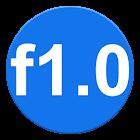 Formula 1.0 Pro icon