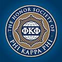 Phi Kappa Phi Forum icon