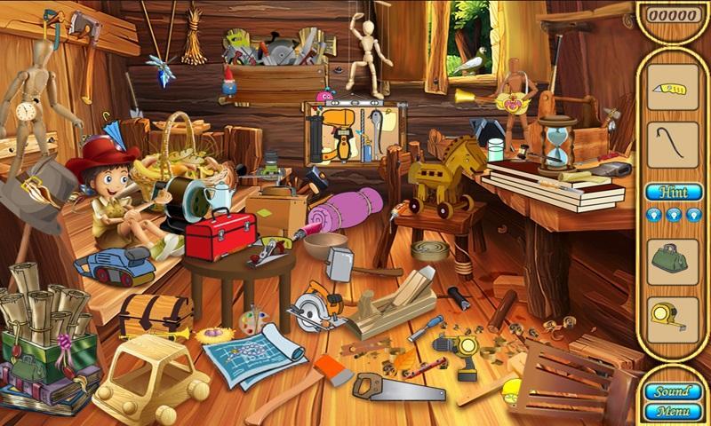 games 4 fun hidden object