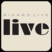 SiCard Live