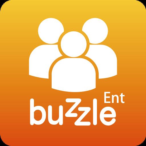 buzzle Enterprise LOGO-APP點子