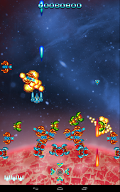Galaga Special Edition Free Screenshot 10