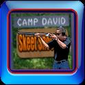Camp David Skeet Shooting