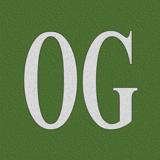 OLV Gold 通訊 LOGO-阿達玩APP