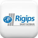 Rigips icon