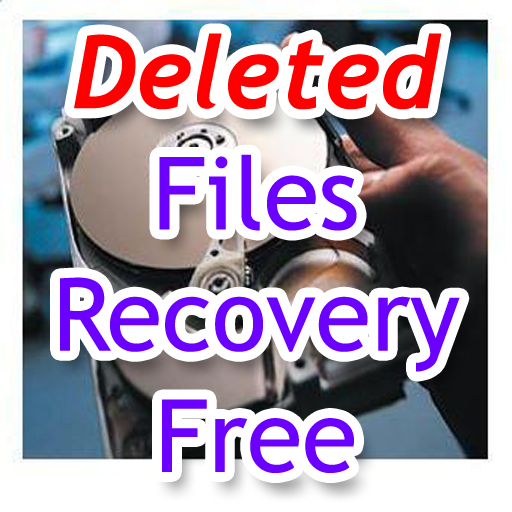 Deleted Files Recovery Free