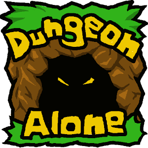 DungeonAlone for PC and MAC