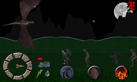 Dragon Flame FREE 1.0.1 screenshot 476129