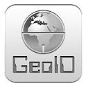GeoID: SmartPhone Inclinometer logo