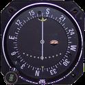 Aircraft VOR Free icon