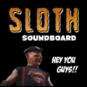 Sloth Soundboard - The Goonies icon