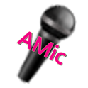 AMic (Android Virtual Mic)