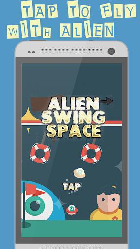 Alien Swing Space