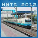 MMTS Hyderabad logo