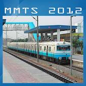 MMTS Hyderabad