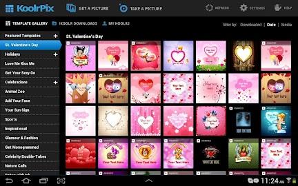 KoolrPix Studio Image Editor Screenshot 18