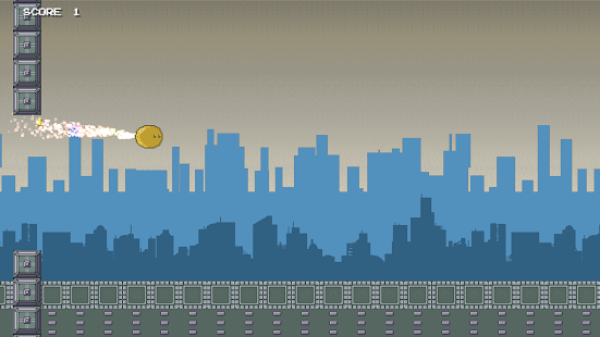 Run Blob Run- screenshot thumbnail