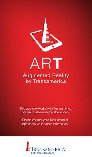 ART: Augmented Reality
