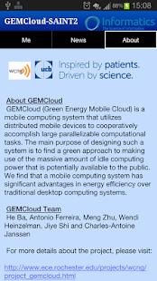 GEMCloud - screenshot thumbnail