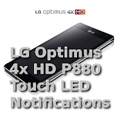 LG P880 Touch LED Notification